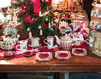 A Peanut Shop Christmas