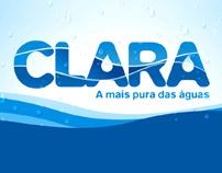 Clara - Distribuidora de Água Mineral