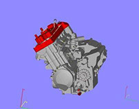 Magics 15.0, Rendering engine in STL