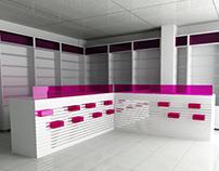 product design - Pharmacy