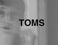 TOM'S DINNER