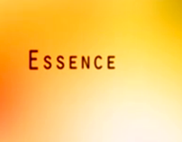 Essence (short film) Trailer