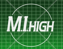 M.I. High Title Sequence