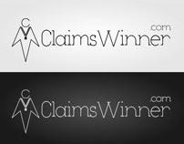 ClaimsWinner.com Logo