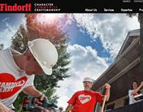 Findorff_Website
