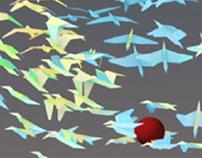 Swarming Tests