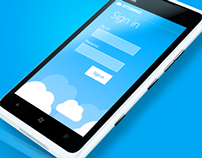 Storino.pl Windows Phone App