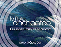 Poster for Sanxay