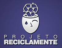 Projeto Reciclamente
