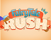 Fairy Tale Rush - Game Concept