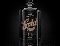 St. Pauli Rum Gold Edition