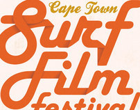 Cape Town Surf Film Festival