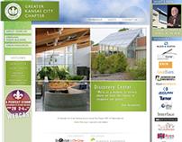 USGBC-Kansas City Chapter Website: Getting to Green