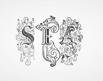 Sia Academia – Kinetic Typography Movie
