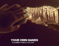 Your Own Hands
