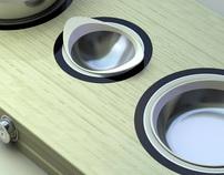 Electrolux Design Lab - Contour Cooking System