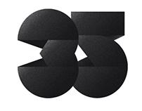 Numerografía #35 / YOROKOBU