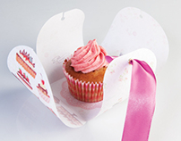 Temptations Cupcake