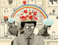 Humanities column illustration 2.