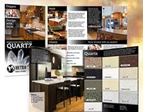 MetroQuartz :: Image Brochure for Sales Flyer
