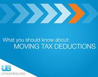 Tax Deduction ebook