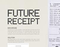 Future Receipt