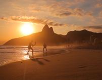 KLM project_ Rio de Janeiro