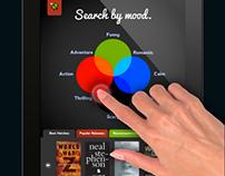 Leisure Books iPad App