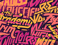 More Type Treatment 2012