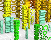 Adobe Max 2009 Website