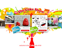 Coke Show for Coca-Cola