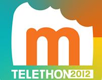 marmiton téléthon 2012