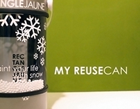 MY REUSE CAN
