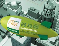 Unimed Curitiba - Plano Flex 2012