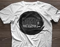 Mission Tshirt