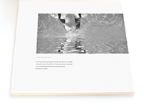 Photo Booklet - Thinking Quietly