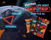 Doritos Skip or Trip