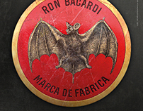Bacardi Party Spirit