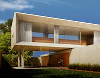 Marcio Kogan House