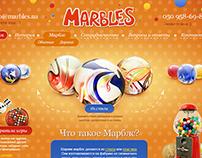 Marbles.ua