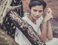 Laure de Sagazan 2013