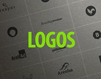 Logos (2006 - 2012)