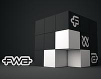 FWA wallpeper, Cube