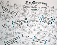 Brainstorming Visuals