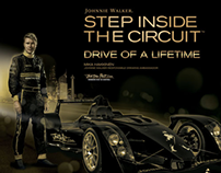 Step Inside The Circuit (2012)