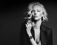 Dior Mag iPad