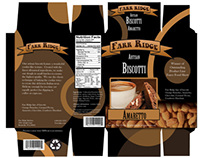 Product Packaging Set