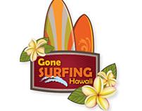 Gone Surfing HI