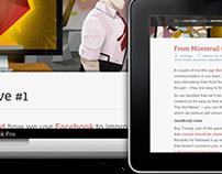 Codetunes.com - Responsive Design
