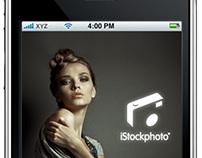 iStockphoto iPhone App